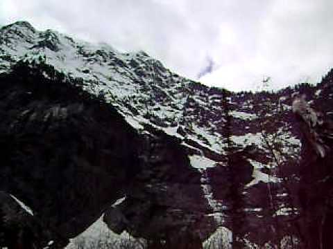 washington state avalanche -