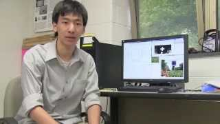 Villanova University RoboBoat 2014 Team Introduction Video