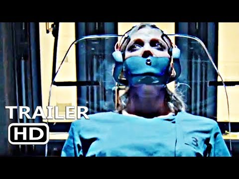TAU Official Trailer (2018) Netflix