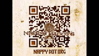 Nappy Roots - Legend Lives On