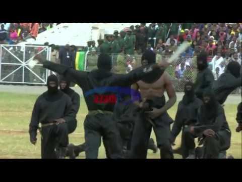 Download Azam TV - Tazama jinsi makomando walivyonogesha sherehe za uhuru HD Mp4 3GP Video and MP3