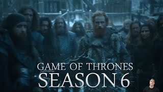Game of Thrones Season 6 Episode 3 Oathbreaker - Video Predictions! Alright what's going on guys it's Trev back again here to bring you another video. In thi...
