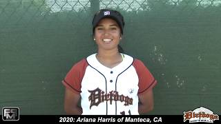 Ariana Harris