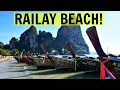 TOP 10 THINGS TO DO AT RAILAY BEACH!