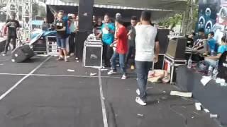 N.D.X _ A.K.A -kelingan mantan live lapngan pema ngunut