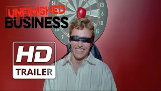 Unfinished Business | Official HD Like A Boss Redband Trailer | 2015