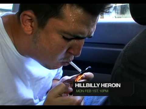Hillbilly Heroin