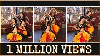 Baahubali 2 The Conclusion Belly Dance Fusion