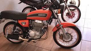 Só moto de TW DOHC Bravas