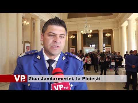 Ziua Jandarmeriei, la Ploiești