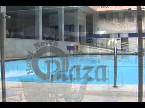 Hotel Neiva Plaza - Video