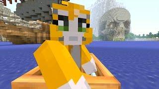 Minecraft Xbox - The Lost Sword - Pirate Cove {12}