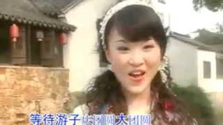 M-Girls ( Chinese New Year song 2008 ) 08