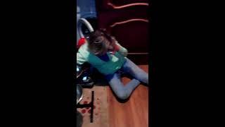 Пьяница мать - горе в семье