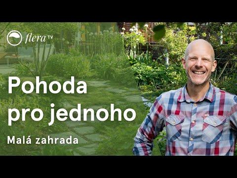 Pohoda pro jednoho | Inspirativní zahrada | Flera TV