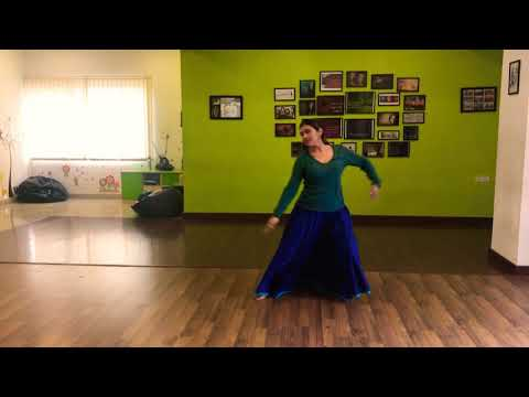 Sun saathiya | Contemporary Dance by Sonal Pande | ABCD2 movie