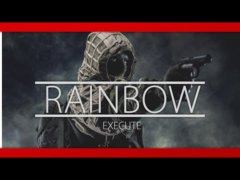 Gamer Musik - Rainbow by Execute