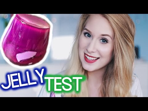 DIY XXL JELLY SEIFE im Test I Pinterest DIY I Maren Vivien