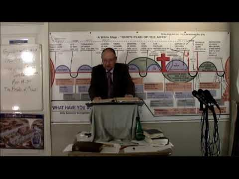 2020 11 26  #183 The Bride of Christ, Who is She? Revelation 19:5-10  Dr  James M  Phillips