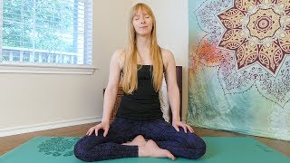 ♥ Help Support This Channel @ http://www.patreon.com/psychetruthMore of My Mediation Videos Here @ https://psychetruth.vhx.tv/meditation↓ Follow Me! Social Media Links Below ↓Quick Relaxation & Stress Relief Guided Meditation with Katrina, Spoken w/ Music Katrina Repman teach Yoga classes in Austin, Texas.Visit Katrina Repman's Website at; http://www.katrinarepman.comFollow our Social Media https://www.instagram.com/psychetruthhttp://www.facebook.com/psychetruthvideoshttp://www.pinterest.com/psychetruthhttp://www.twitter.com/psychetruthhttp://www.youtube.com/psychetruthhttp://www.psychetruth.netRelated Videos 12 Minute Guided Meditation for Relaxation, Calm & Focus with Katrina  Melt Away Stress & Anxietyhttps://www.youtube.com/watch?v=II-NqzbiDKQGuided Meditation For Deep Relaxation, Anxiety, Sleep or Depression - Calming Breath Exercises https://www.youtube.com/watch?v=HOrW4IpXfAoMusic By iChill Music FactorySongs: Rainforest Dusk Album: Float Away http://www.ichillmusic.com © Copyright 2017 Target Public Media, LLC. All Rights Reserved.