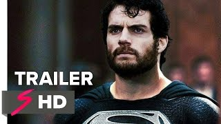 "Video JUSTICE LEAGUE (2017) Trailer #2 – ""Gods Don't Die"" Superman Promo (Fan Made) MP3, 3GP, MP4, WEBM, AVI, FLV Desember 2017"