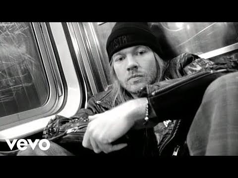 Guns N' Roses - The Garden