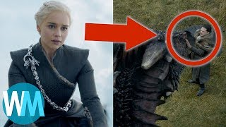 Nonton Top 3 Things You Missed In Season 7 Episode 5 Of Game Of Thrones   Watch The Thrones Film Subtitle Indonesia Streaming Movie Download
