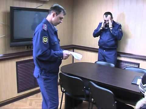 В г ельце у дома по ул микрорайон александровский, так же за административное правонарушение, был задержан ранее