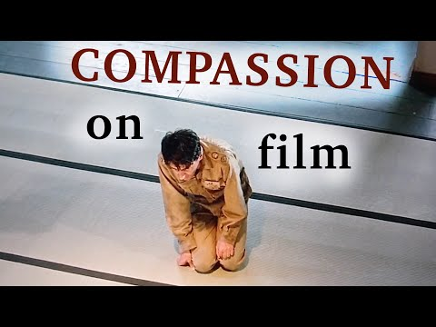 MERRY CHRISTMAS MR. LAWRENCE | Compassion On Film