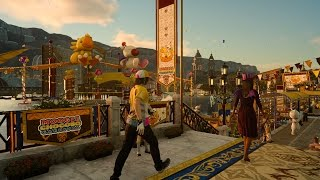 Final Fantasy XV's Moogle Chocobo Carnival kicks off next week