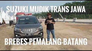 Video 1. Suzuki All New Ertiga Uji Coba Tol Trans Jawa |  Mudik 2018 MP3, 3GP, MP4, WEBM, AVI, FLV Maret 2019