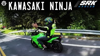 7. Why you should and should NOT buy a ninja 250