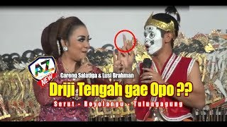 Video Ora Koyo Bengi Liane ][ Pecah Tawa Gareng Salatiga - 14 September 2018 MP3, 3GP, MP4, WEBM, AVI, FLV Juni 2019