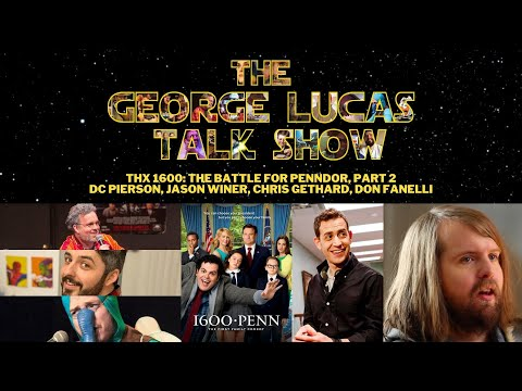 The George Lucas Talk Show - THX 1600: The Battle for Penndor - Part 3, Fizzy Boys