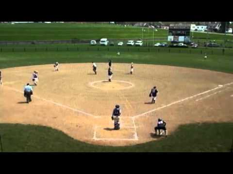 Softball: St. Joseph's (Bklyn) vs. Penn College