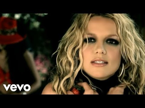 Britney Spears - Boys lyrics