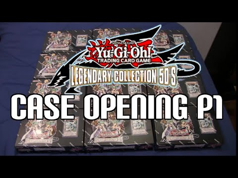 collection - Hope you all enjoyed the video let's see if we can get 400 LIKES! Remember to Subscribe for more Yu-Gi-Oh! Videos! Here is Part 1 of my Yugioh Legendary Collection 5D's Case Opening. I will...