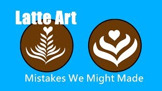 Video How to make latte art better MP3, 3GP, MP4, WEBM, AVI, FLV Agustus 2018