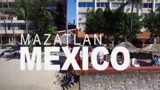 Mazatlan Mexico  city pictures gallery : Mazatlan, Mexico 2016