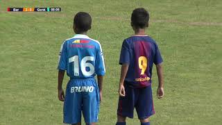 Download Video Barcelona - Genk 7-1 (Final 1°/2°) - Lugano Champions Trophy U11 MP3 3GP MP4