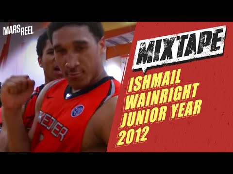 6'6 Ishmail Wainright Commits To Baylor; Junior Season Mixtape! (#5 Small Forward In 2013)
