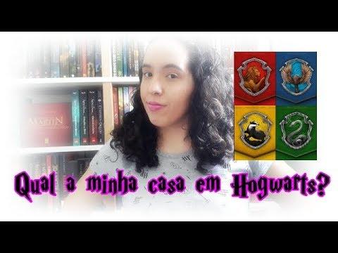 Teste de Hogwarts | VEDA #15 | Um Livro e Só