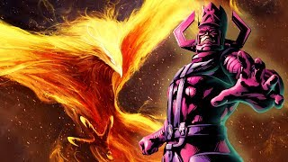 Video 10 Most Powerful MARVEL CHARACTERS EVER MP3, 3GP, MP4, WEBM, AVI, FLV Mei 2019