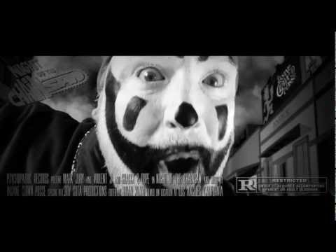 ICP - Insane Clown Posse's latest music video Night of the Chainsaw from The Mighty Death Pop!