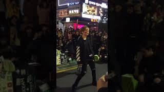 Download Lagu 20171028 김민석_방탄소년단 -  DNA 2[MAXXAM Kim Minseok] Mp3