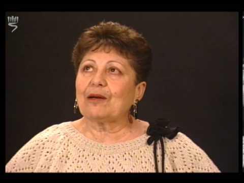 גירוש יהודי ינינה - עדויות של ניצולי שואה