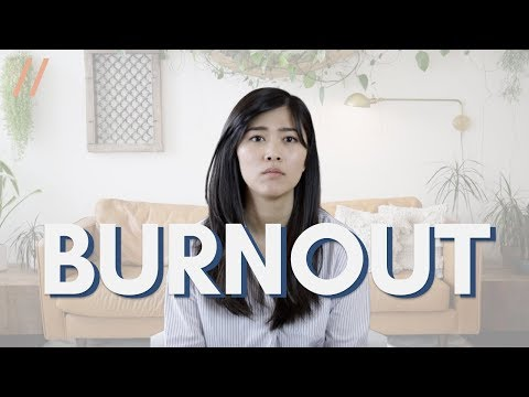 Software Engineer Burnout