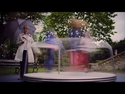Nationwide uses time-lapse photography to show people – not money – make the world go round video