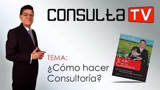 Consulta TV 001 | Libro