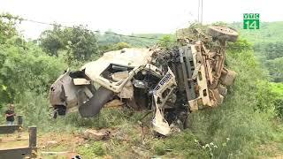 Vụ TNGT 13 người tử vong: tài xế chết, ai sẽ bồi thường?